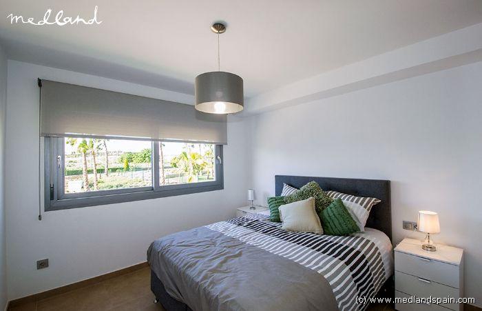 appartement rez de chauss e avec jard n priv vistabella golf. Black Bedroom Furniture Sets. Home Design Ideas