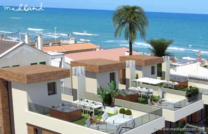 Zwembad Op Dakterras : Exclusieve villa met eigen zwembad en dakterras meter van het