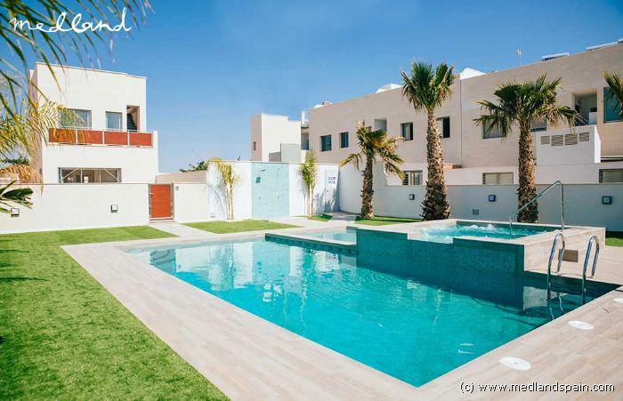 Портал недвижимости испании