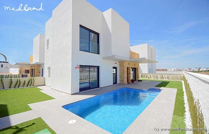 pavillon moderne ind pendant avec piscine priv e